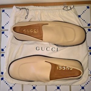 New Tan Men's Loafers